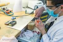 Stomatologija i estetika - Laboratorio dentale