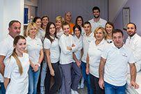 Stomatologija i estetika - Team