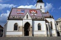 Chiese, Zagabria