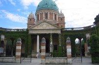 Mirogoj Cimitero, Zagabria